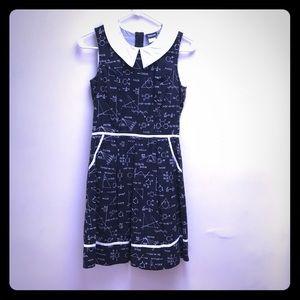 Retrolicious A Line Dress